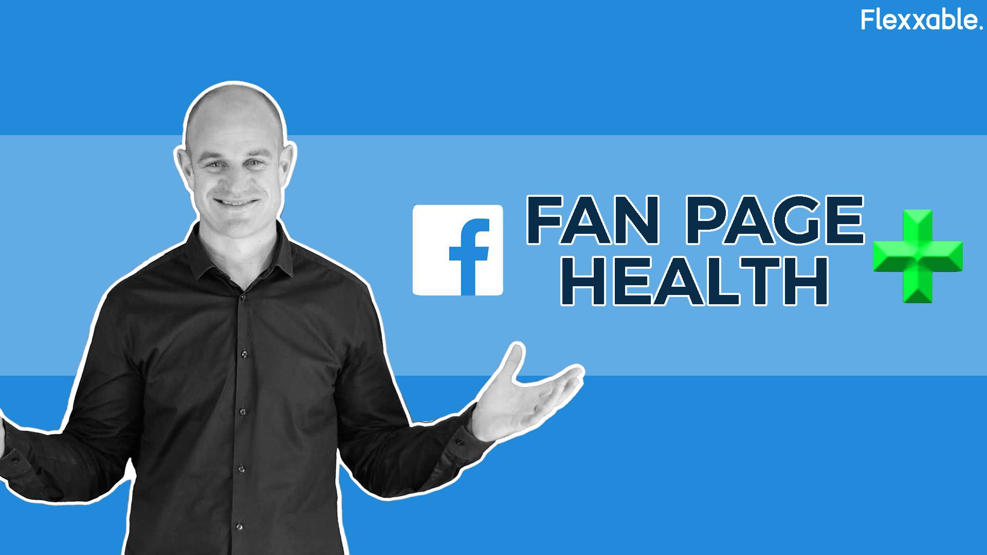 fan page health