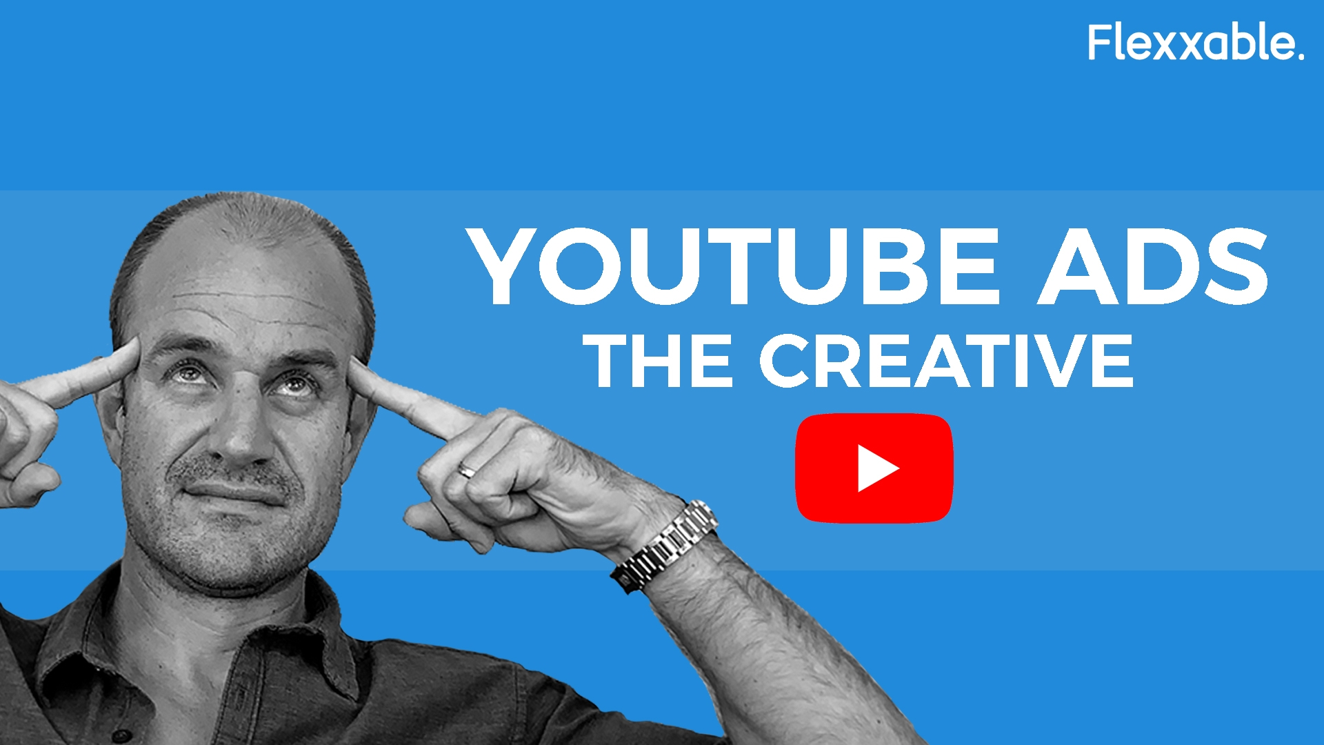 YT ads the creative