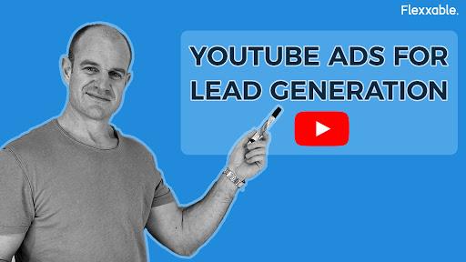 YT ads for lead gen