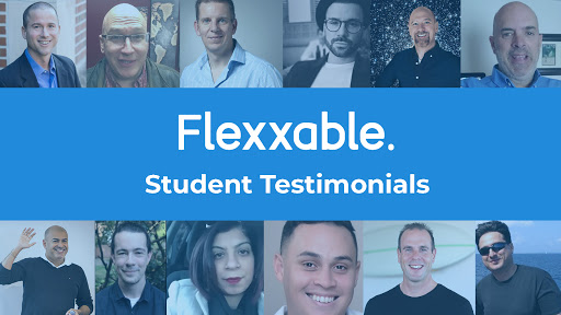 Flexxable Testimonials