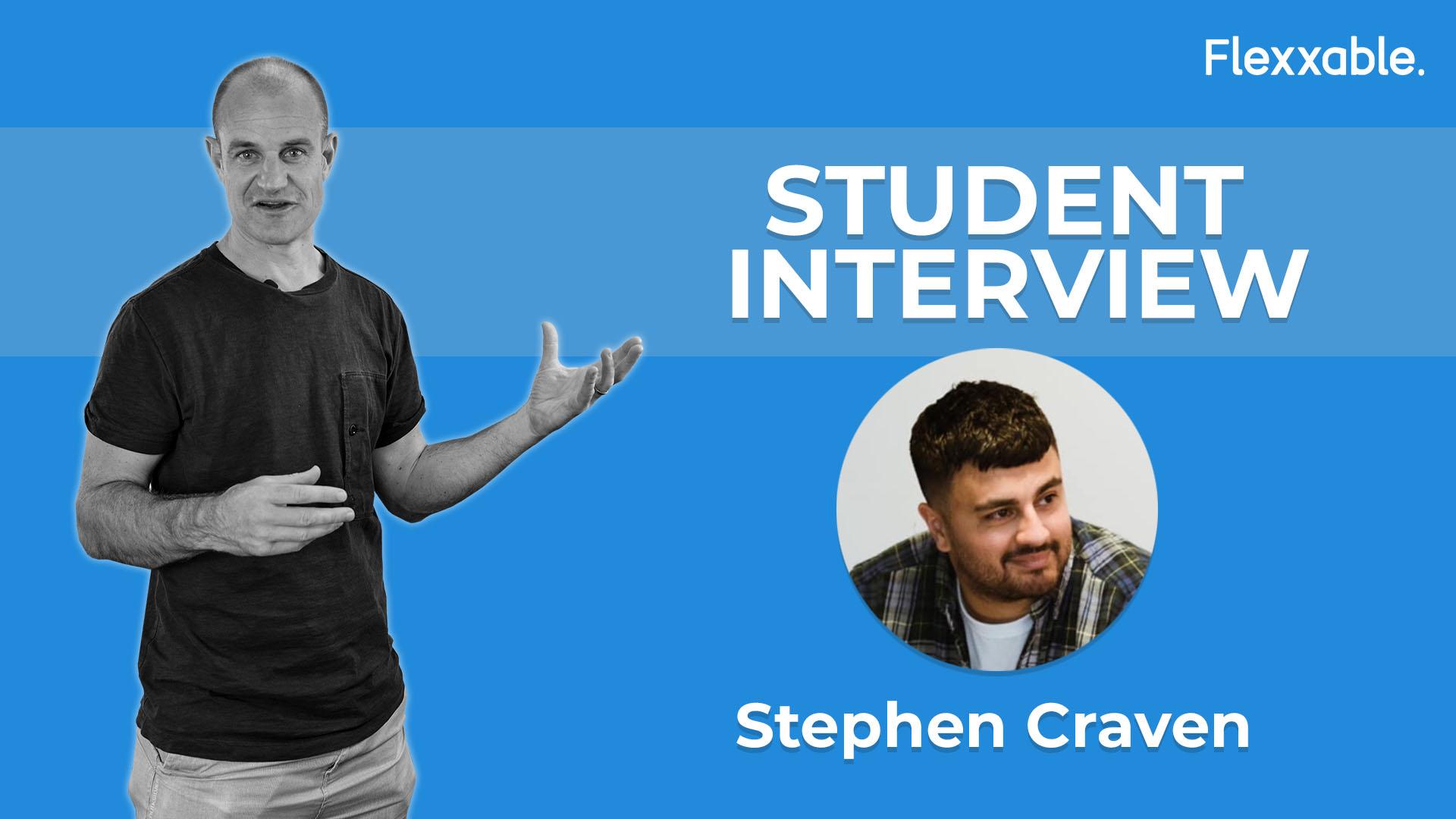 Stephen Craven