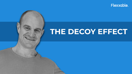The Decoy Effect