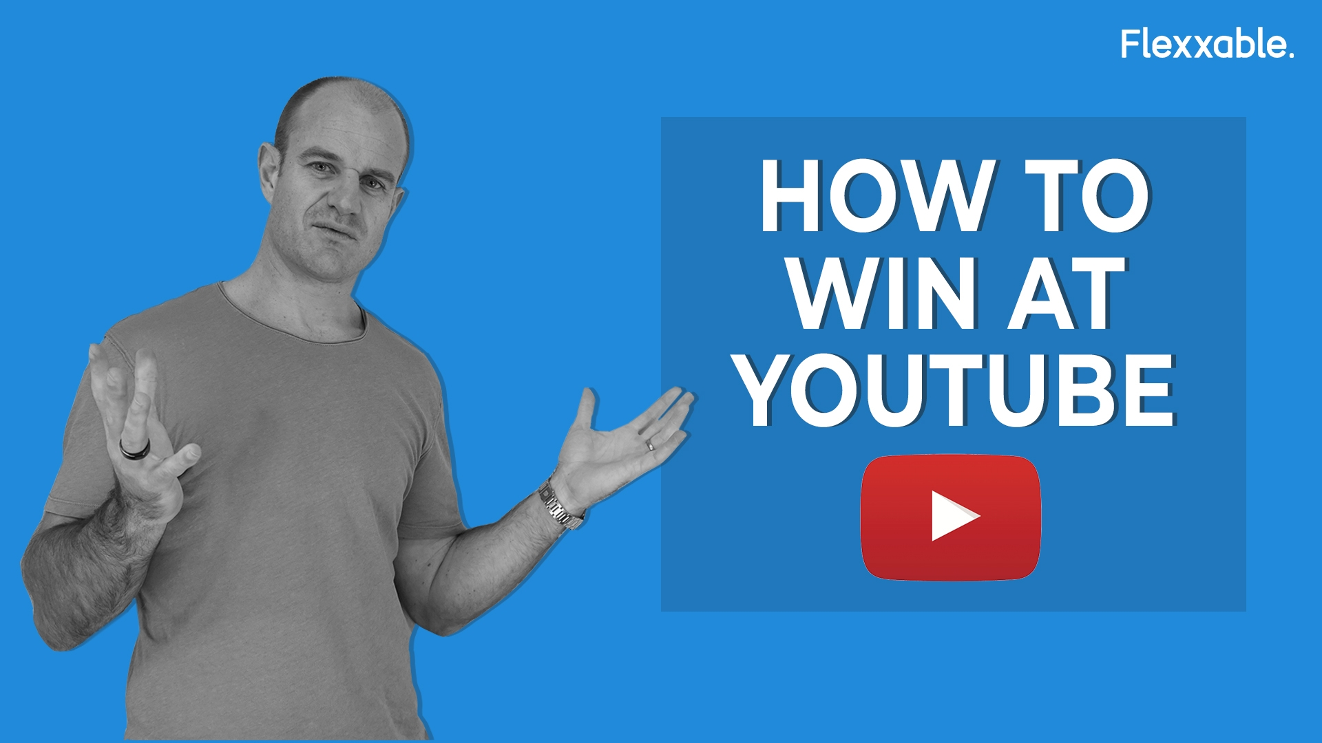 how to win at youtube