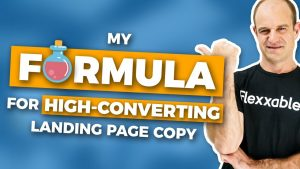 high-converting copy